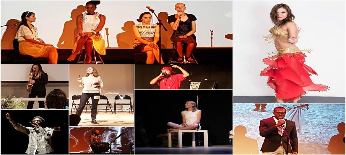 Music - Dance - Theatre